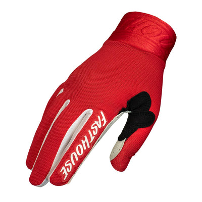 Fasthouse - Blitz Glove - Red
