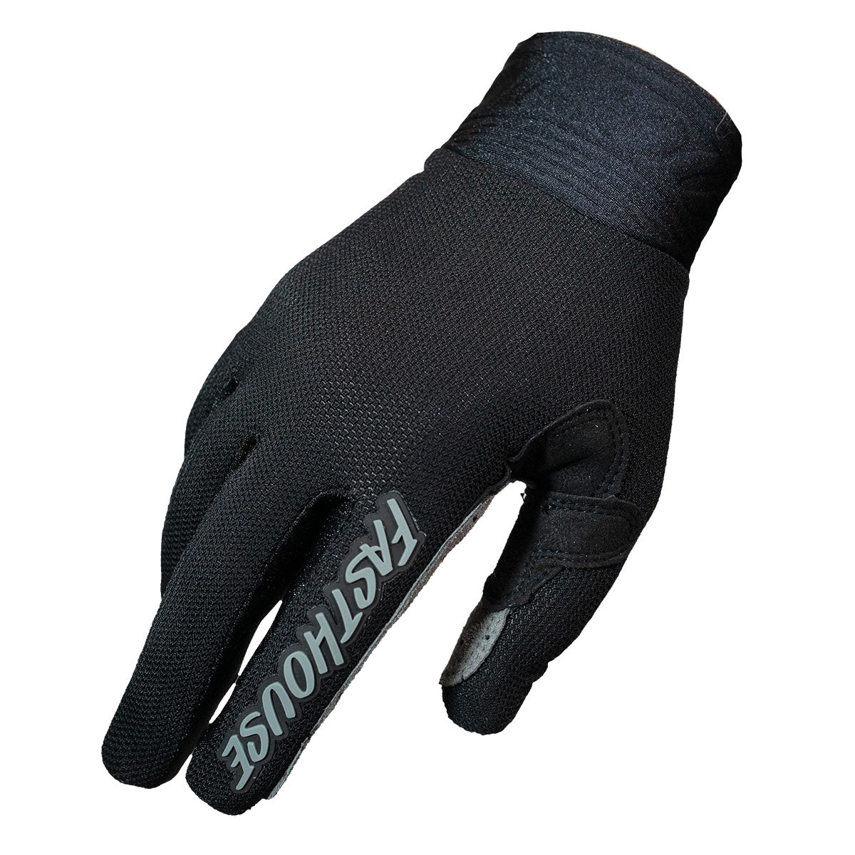 Fasthouse Blitz Glove - Black/Grey
