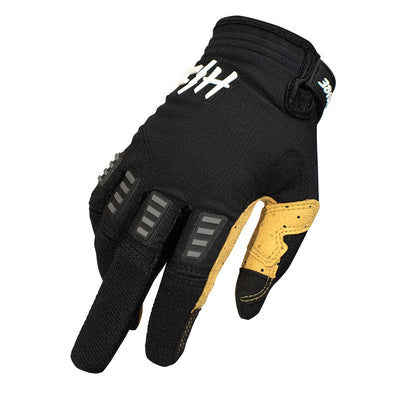 Fasthouse - Bronx Glove - Black