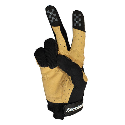 Bronx Glove - Black
