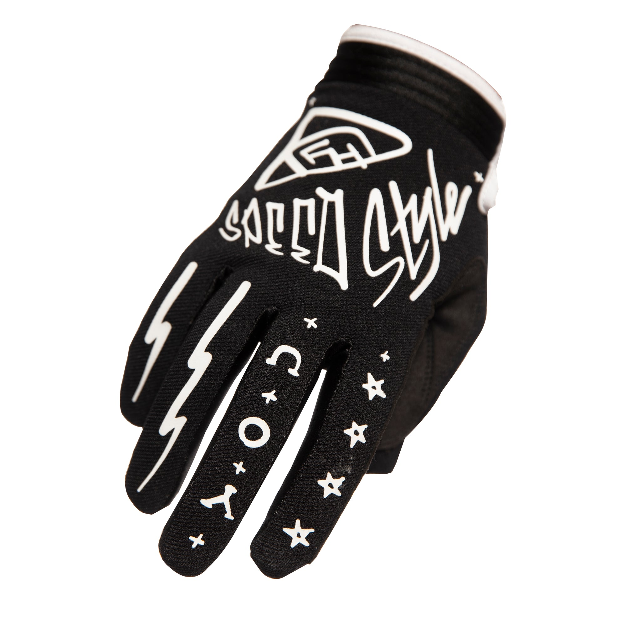 Fasthouse - Speed Style Brush Glove - Black