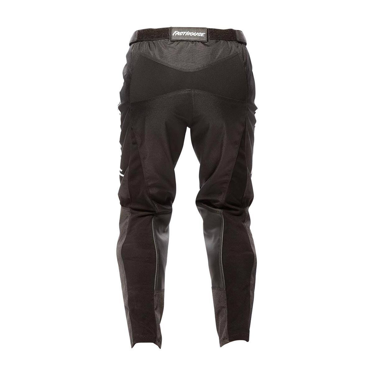 Carbon Youth Pant - Black