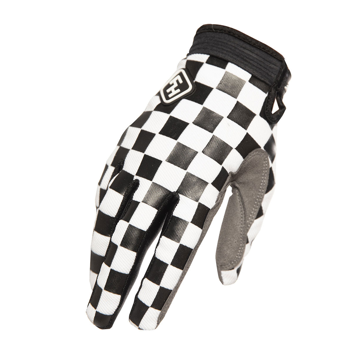 Fasthouse - Speed Style Checkers Glove - Black