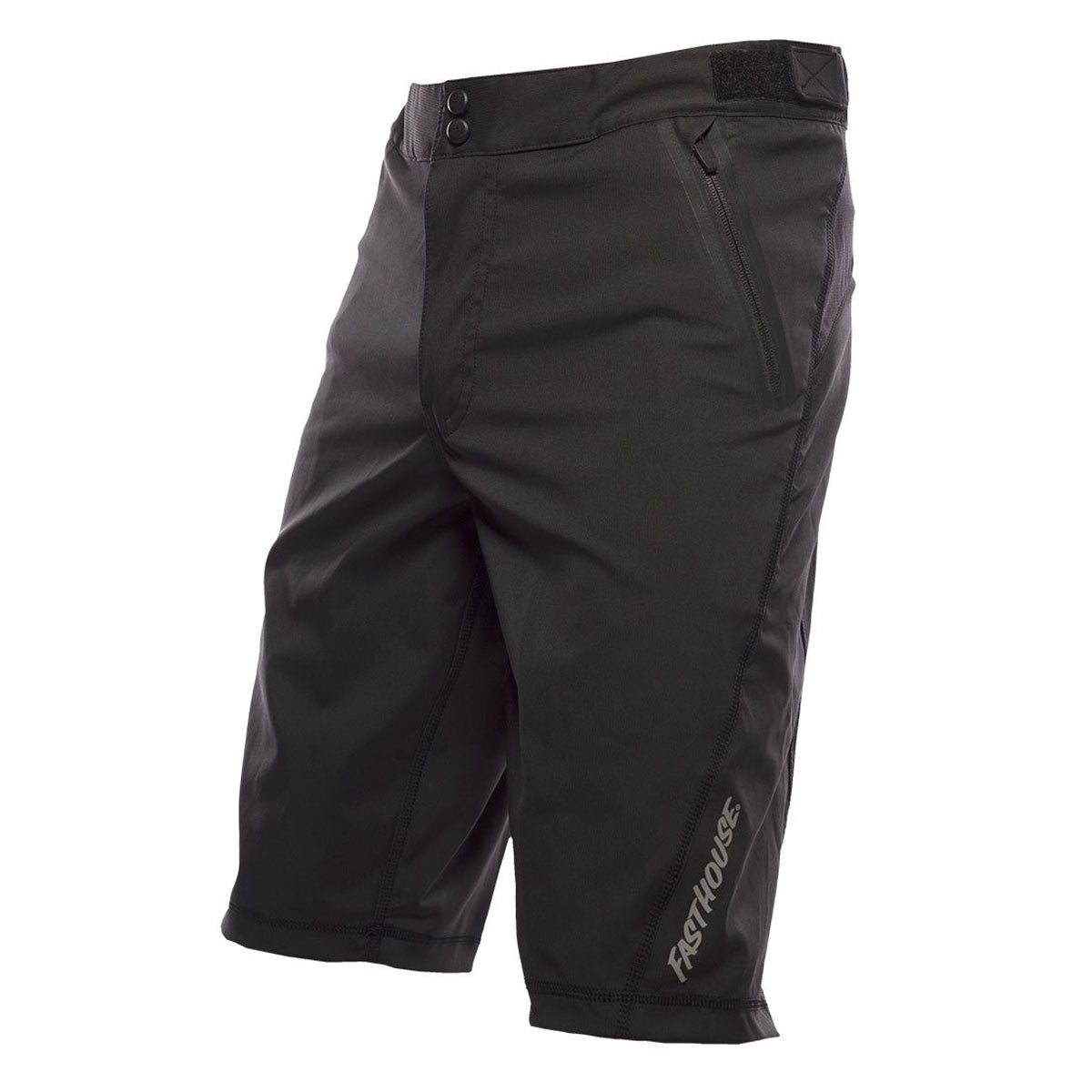 Crossline 2 Short - Black