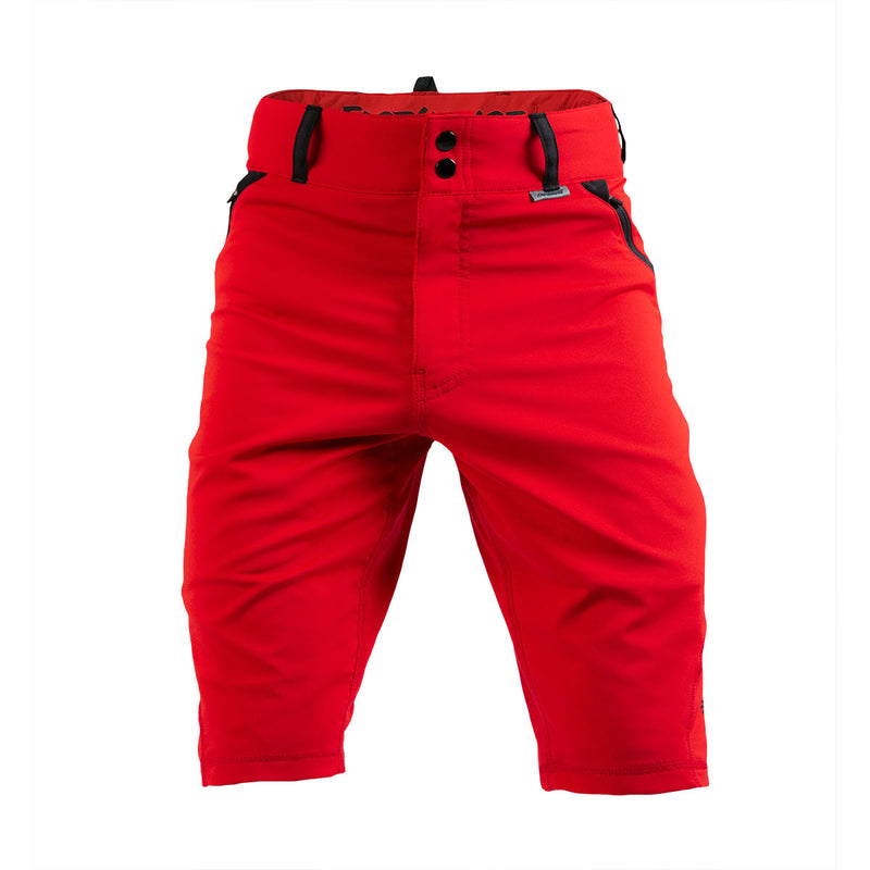 Crossline MTB Short - Red