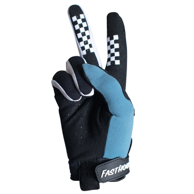 Speed Style Cypher Glove - Black/Slate