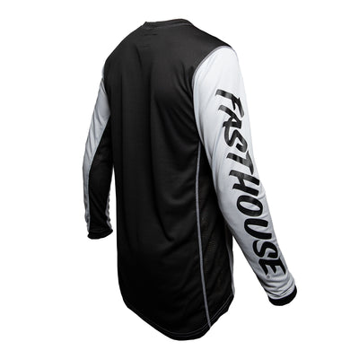 Fasthouse - Dickson Jersey - Silver