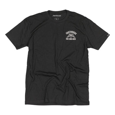 Fasthouse - 805 Podium Tee - Black