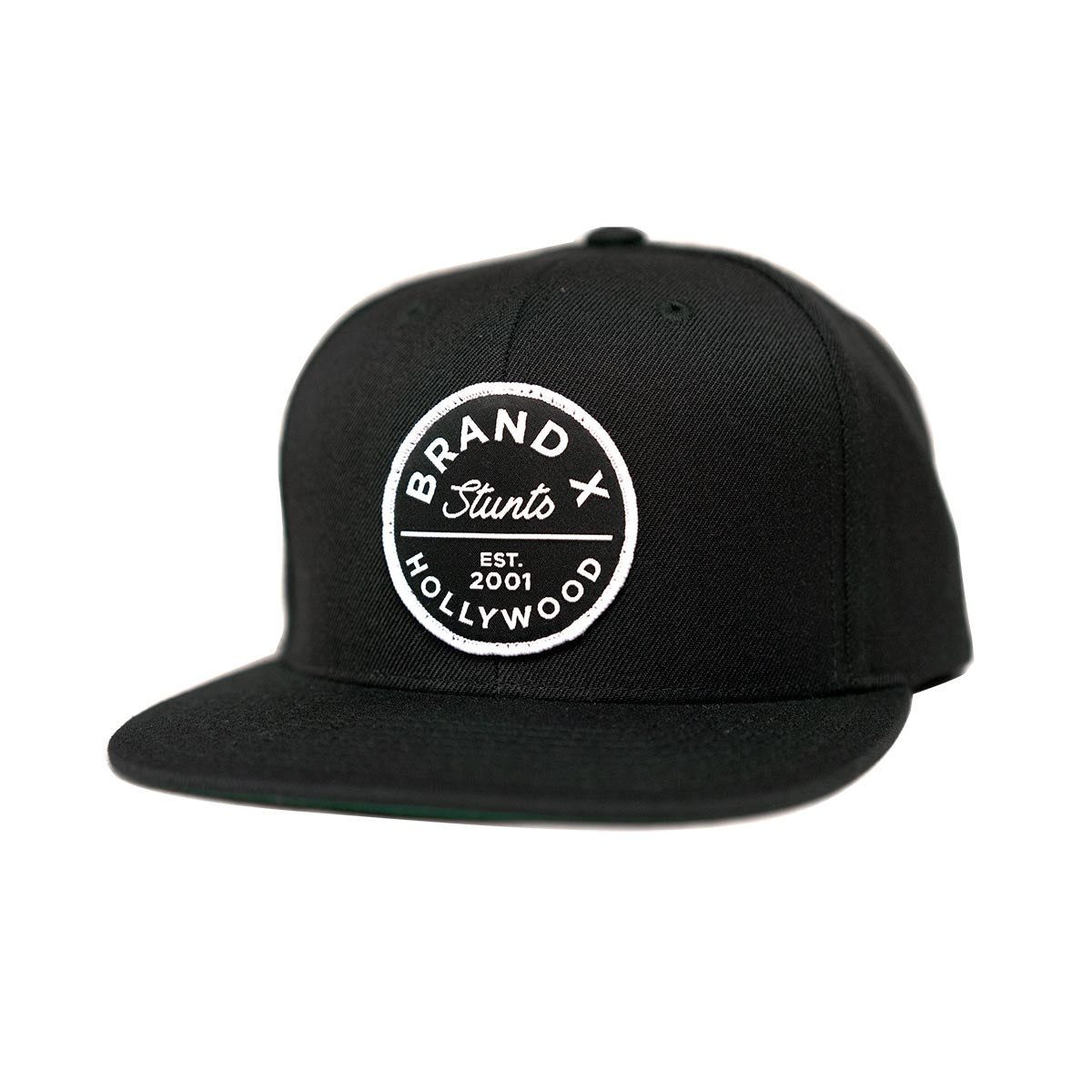 Fasthouse - Brand X Circuit Hat - Black