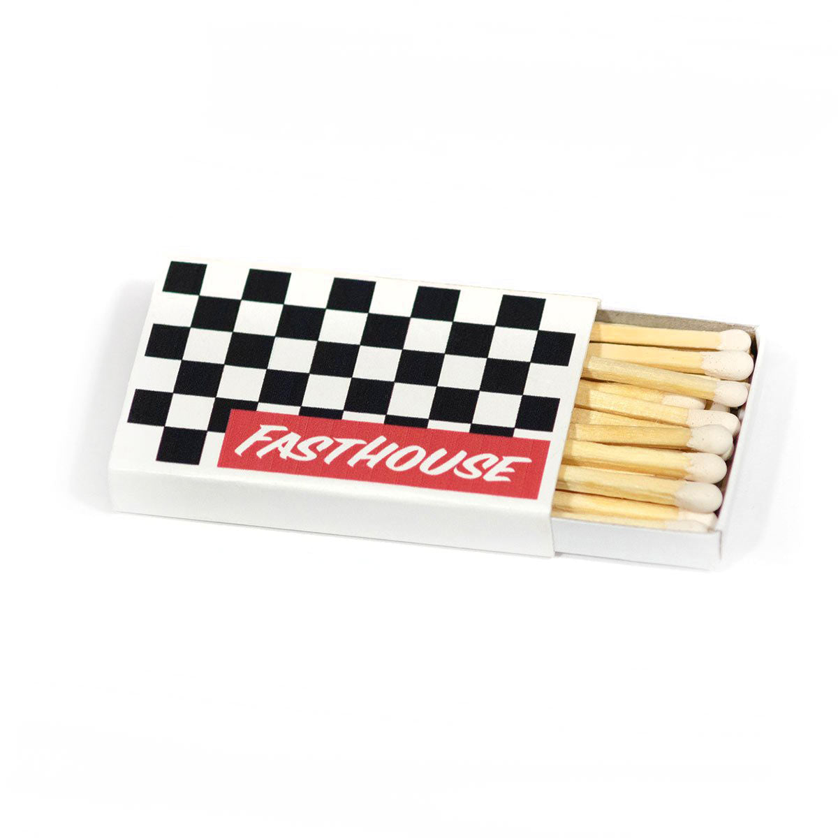 Fasthouse Camp Matches - Checkers