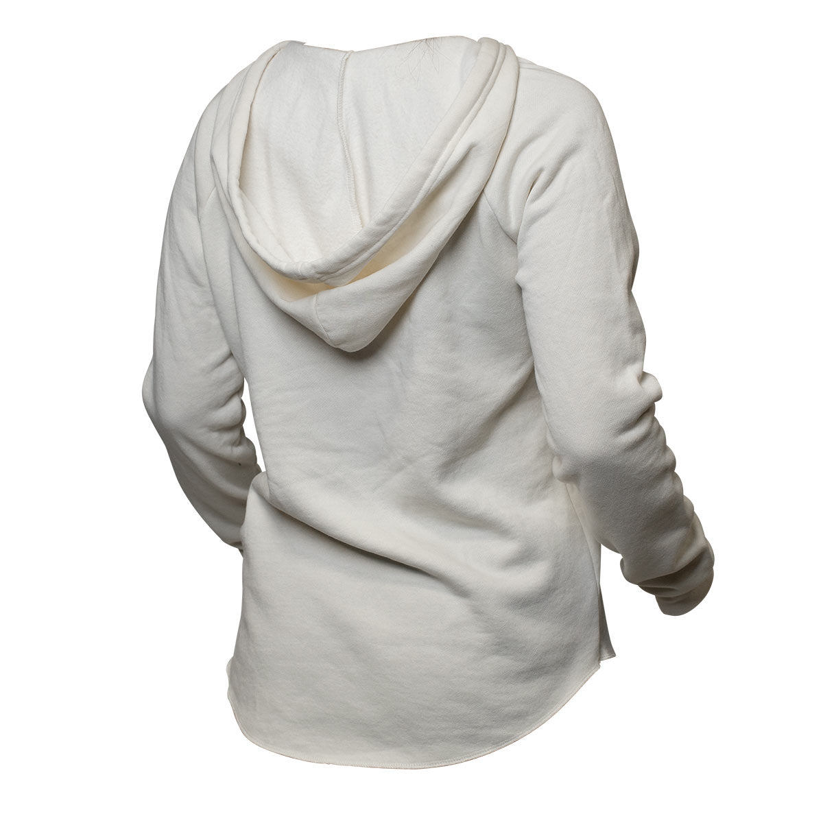 Daydreamer Women's Hooded Pullover - Bone