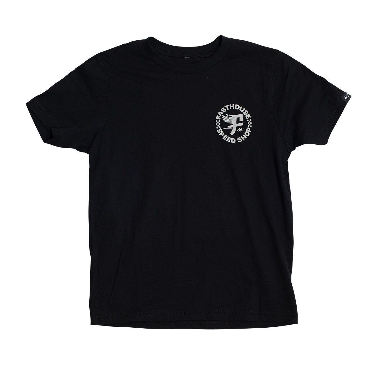 Endo Youth Tee - Black