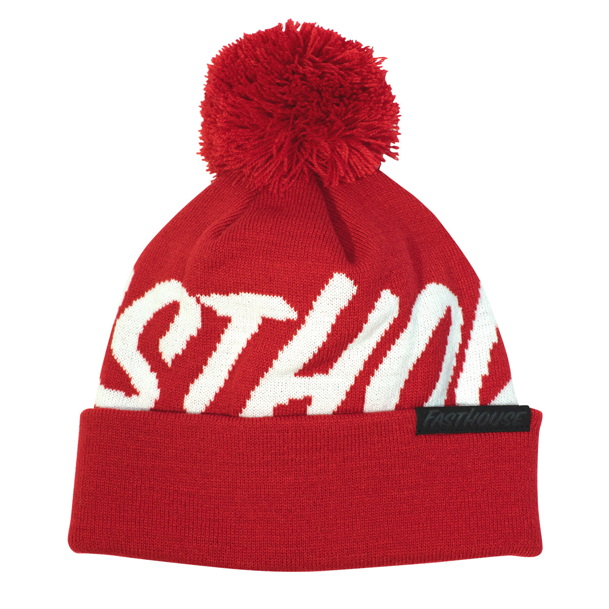 Fasthouse - Fastball Beanie - Red