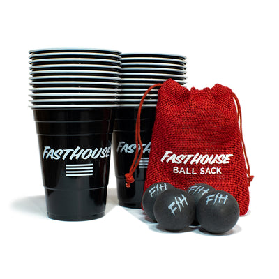 Fasthouse Party Cups
