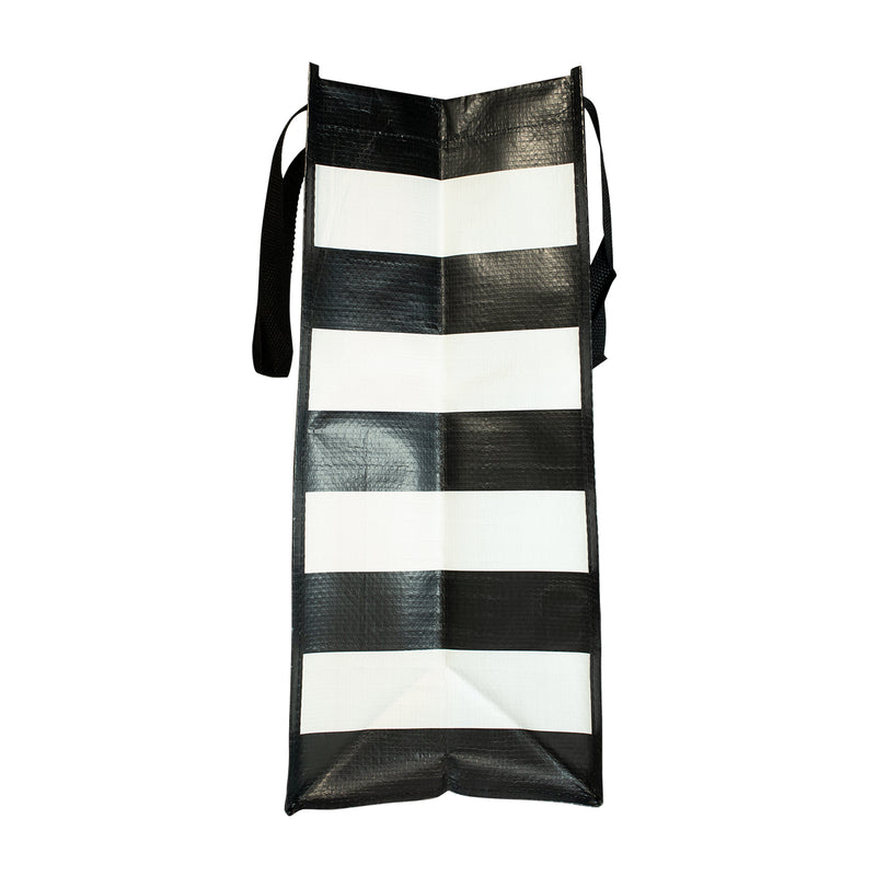 Fasthouse - Fasthouse Reusable Tote Bag - Black/White
