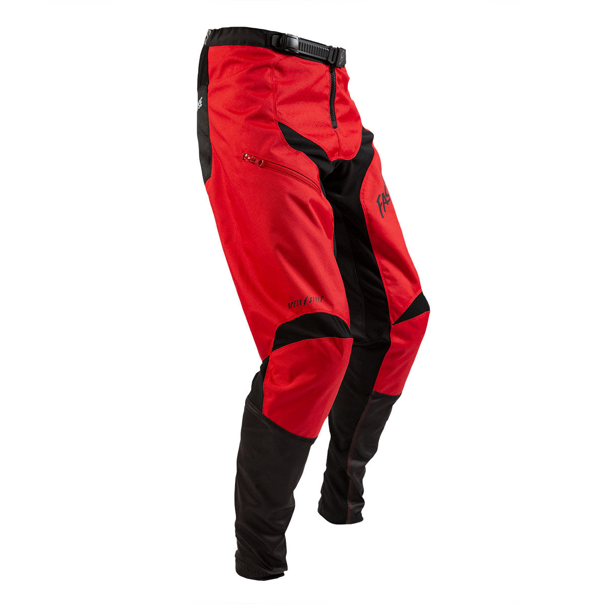 Fasthouse - Fastline MTB Pant - Red/Black