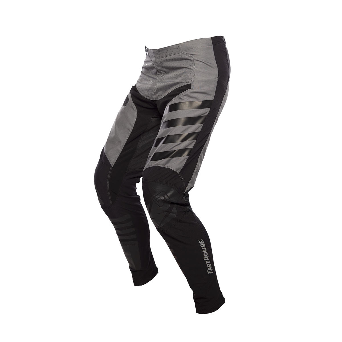 Fastline 2 Youth MTB Pants - Charcoal