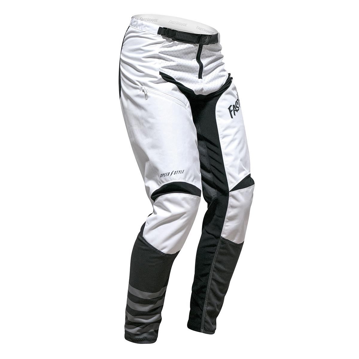 Fasthouse - Fastline MTB Pant - White