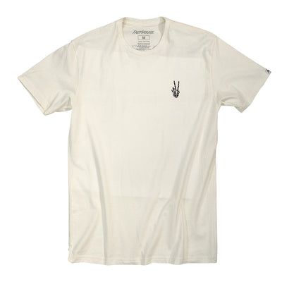 Flash Tee - Natural