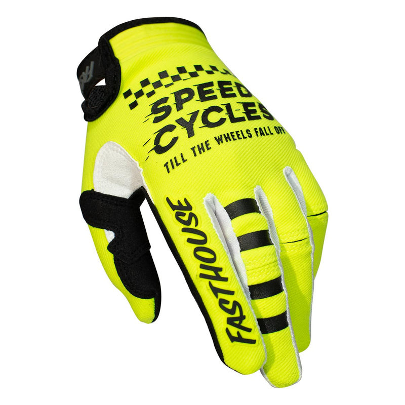 Fasthouse - Speed Style Flight Glove - High Viz