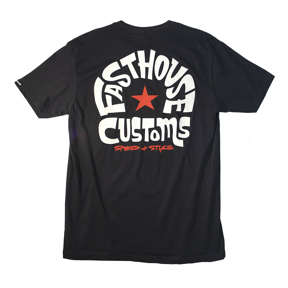 Fasthouse - Funkhouse Tee - Black
