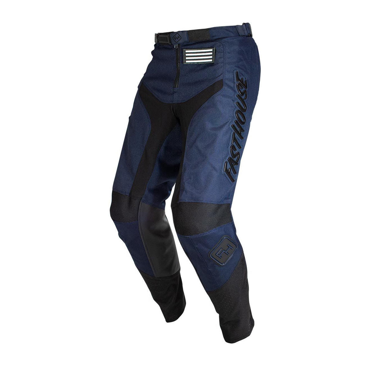 Grindhouse Youth Pant - Navy/Black