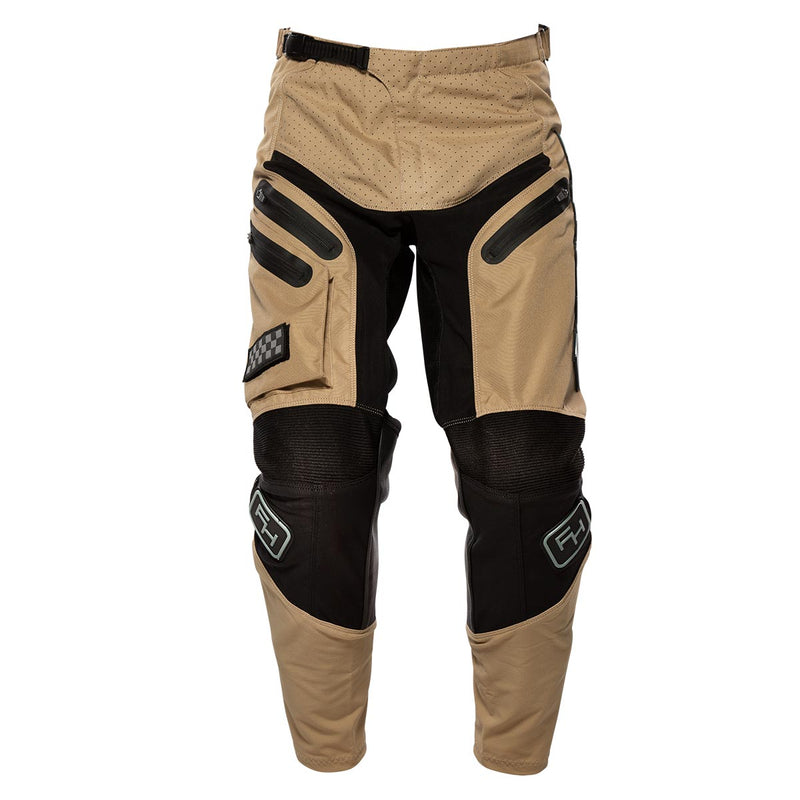 Grindhouse Off-Road 2.0 Pants - Khaki/Black
