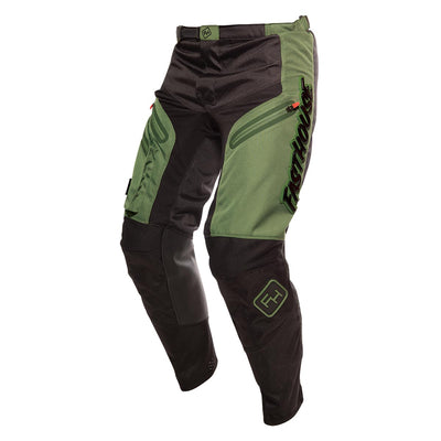 Fasthouse - Grindhouse Off-Road Pant - Olive