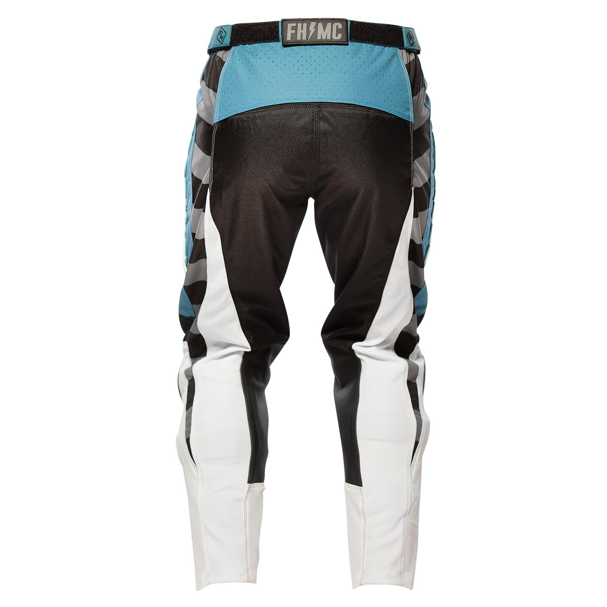 Grindhouse 2.0 Pants - Slate/White