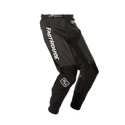 Grindhouse 2.0 Youth Pant - Black