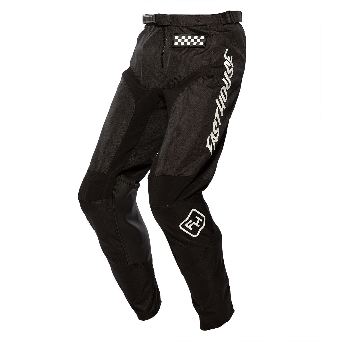 Fasthouse Carbon Pant- Black