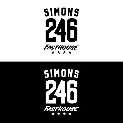 Fasthouse - Jersey ID Kit - GP