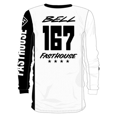 Fasthouse - Jersey ID Kit - Groove