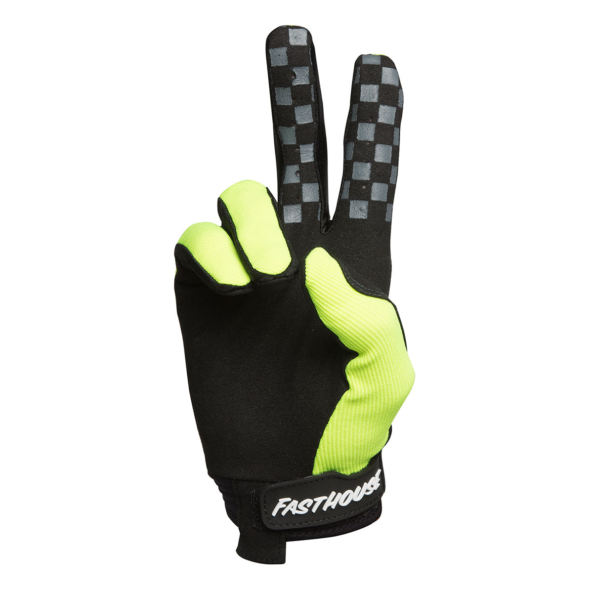 Fasthouse - Speed Style Glove - Flo Yellow