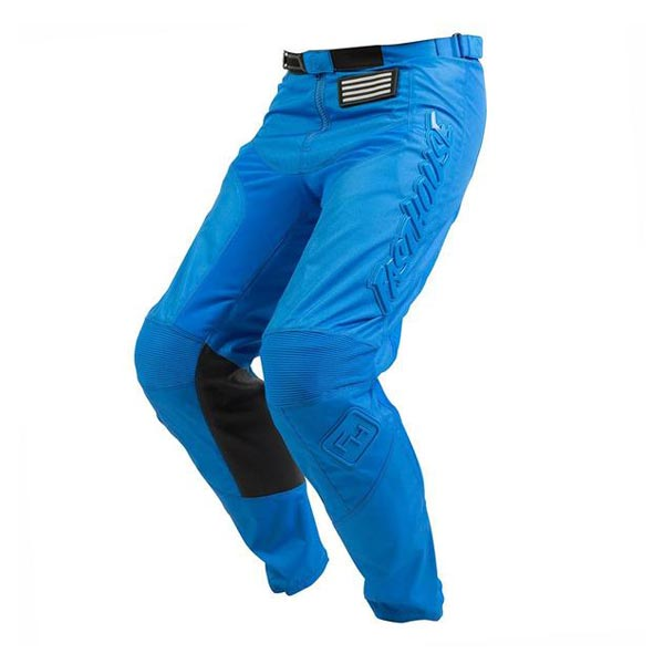 Fasthouse - Grindhouse Pant - Solid Blue