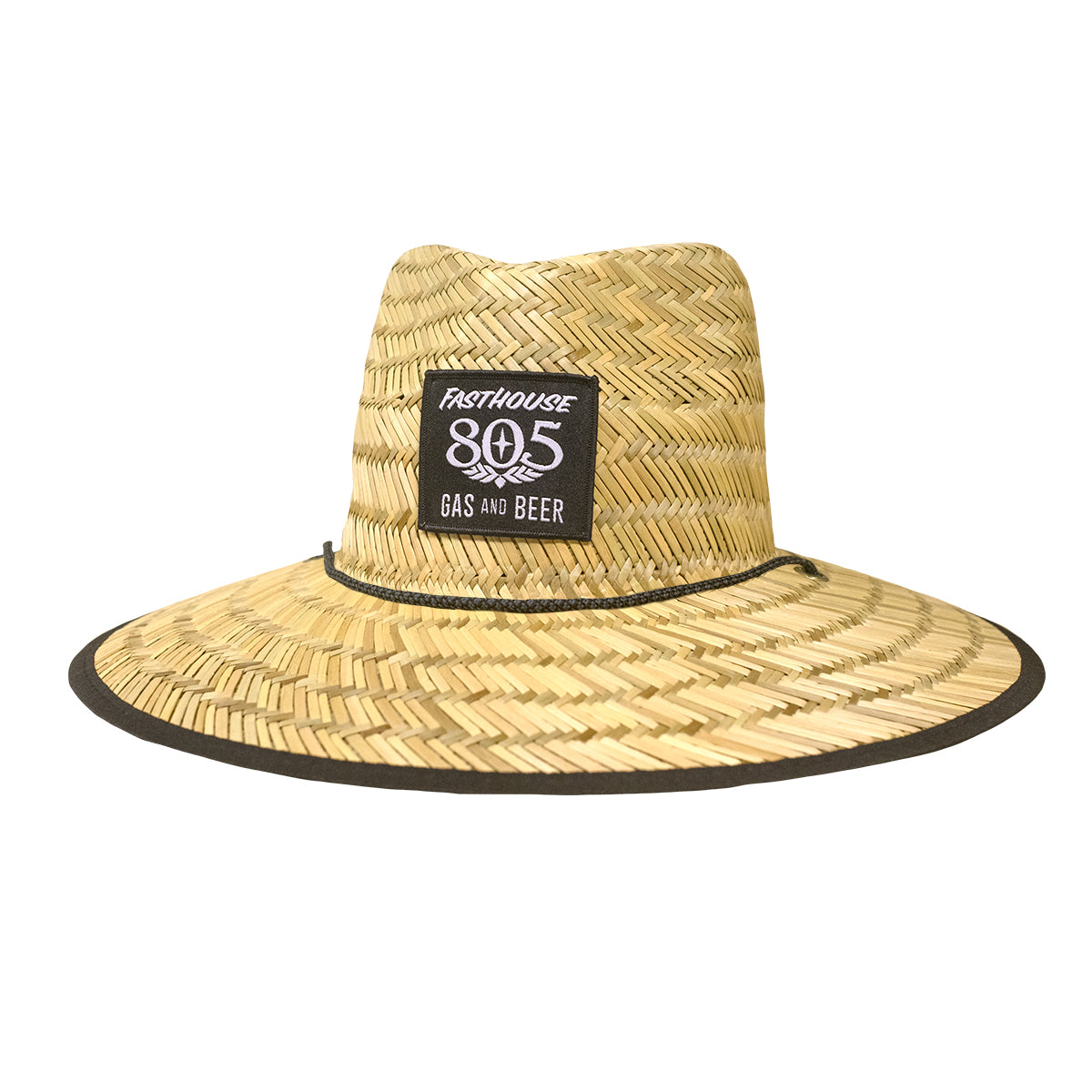 Fasthouse - 805 Hopper Hat - Natural