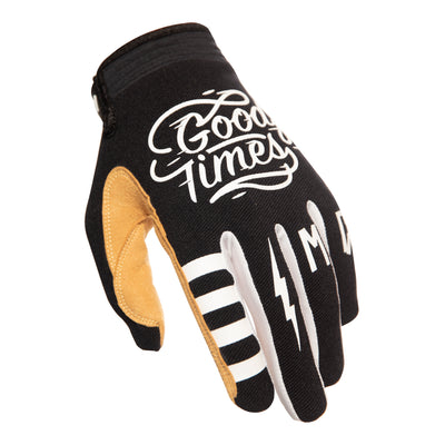 Fasthouse - Speed Style Hawk Glove - Black
