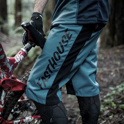 Fasthouse - FH Ripper Race MTB Short - Slate