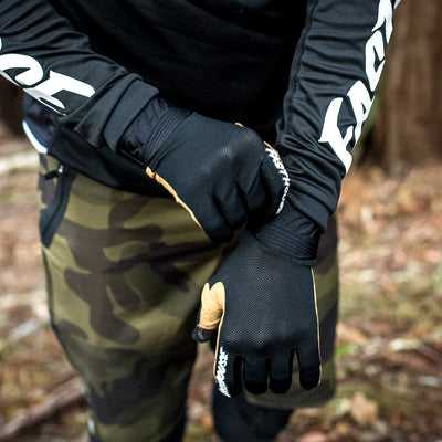 Wheeler Glove - Black
