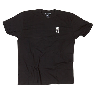 Fasthouse - Indian Dunes 126 Tee - Black