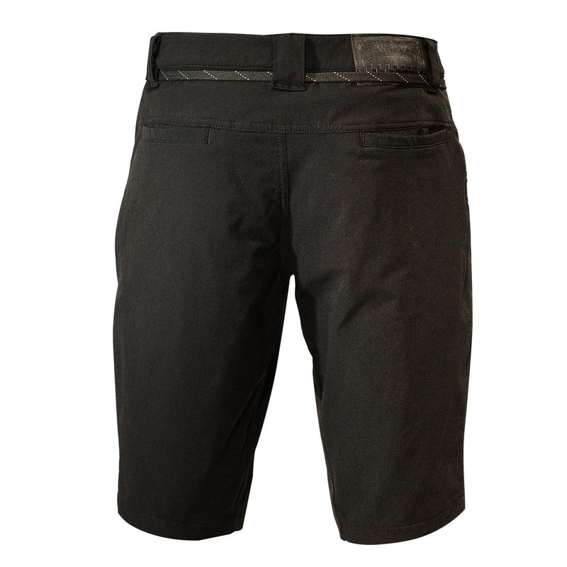 Kicker Short - Black
