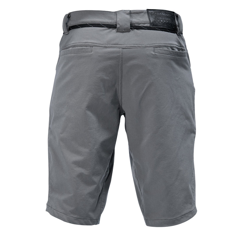 Kicker Short - Grey