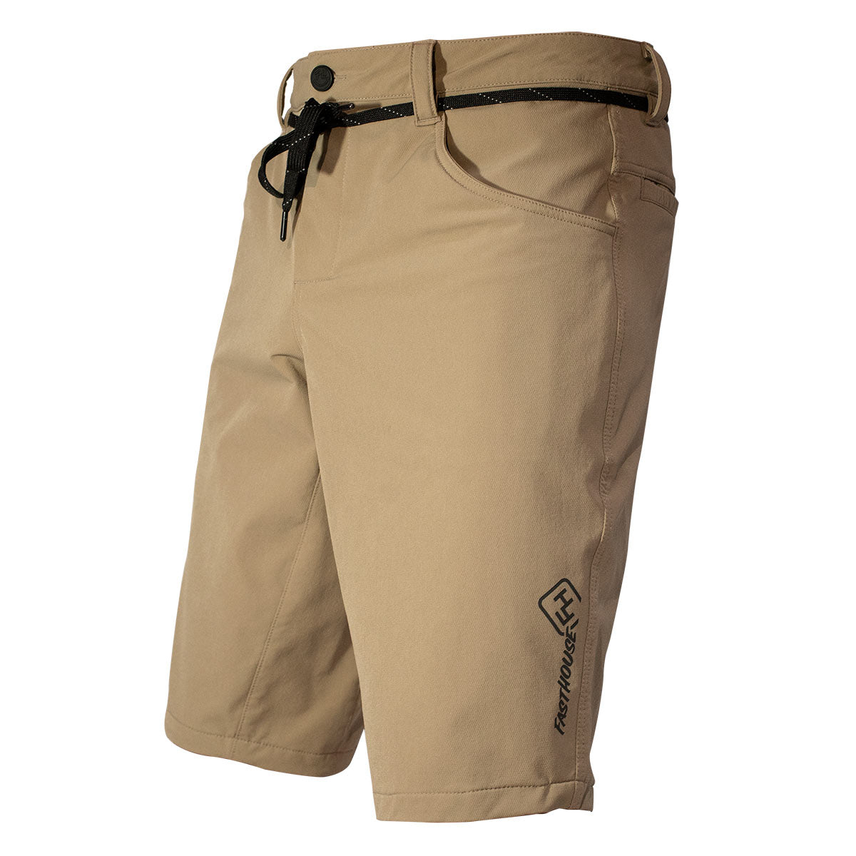Kicker Short - Khaki