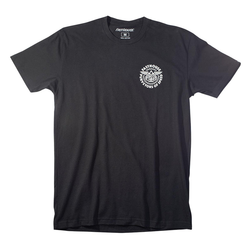 Fasthouse - Maverick Tee - Black