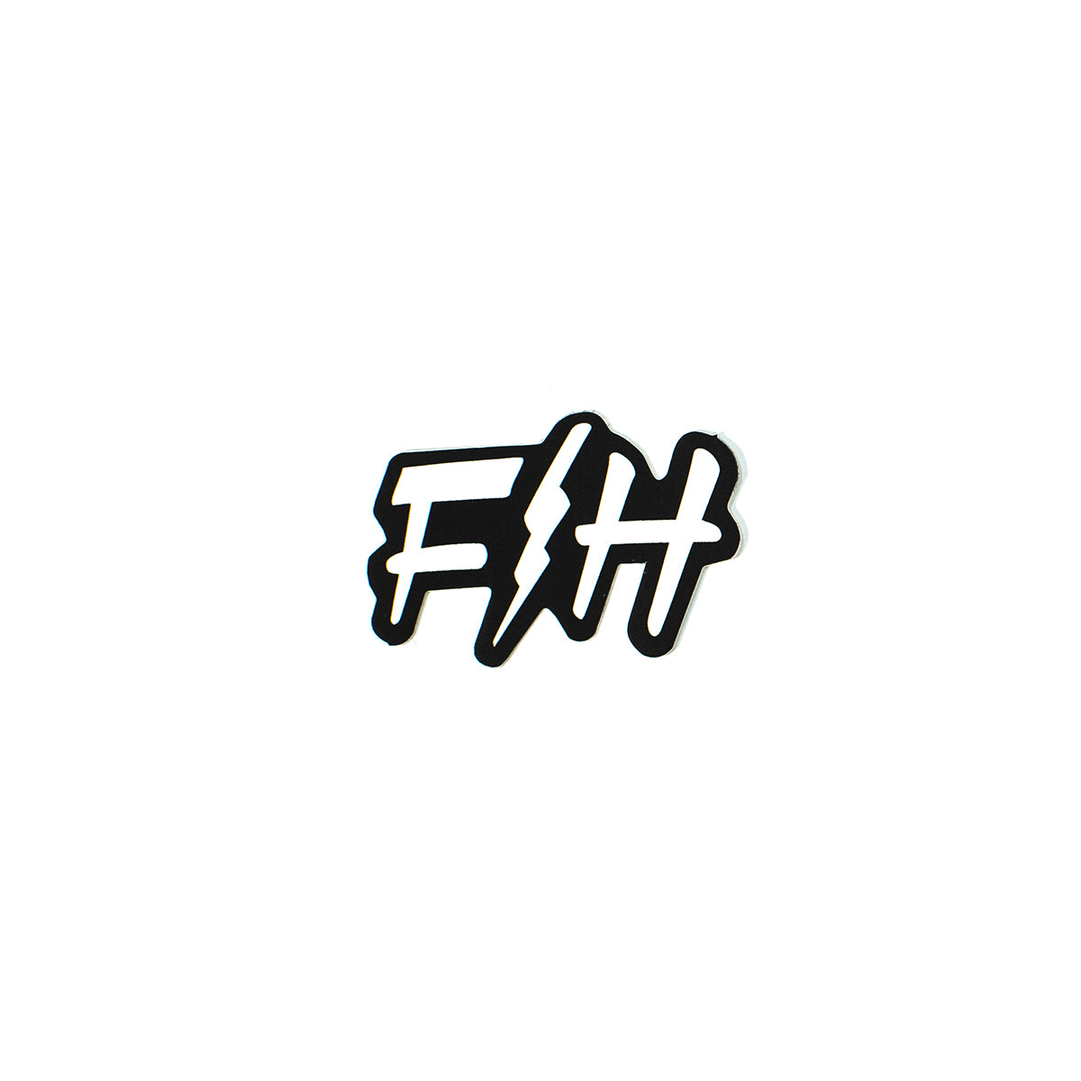 Mini FH Sticker