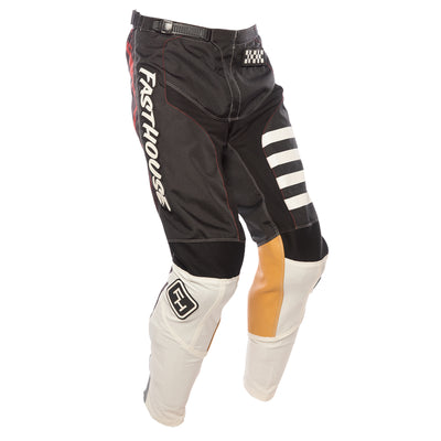 Grindhouse Bereman Pant - Black/Cream