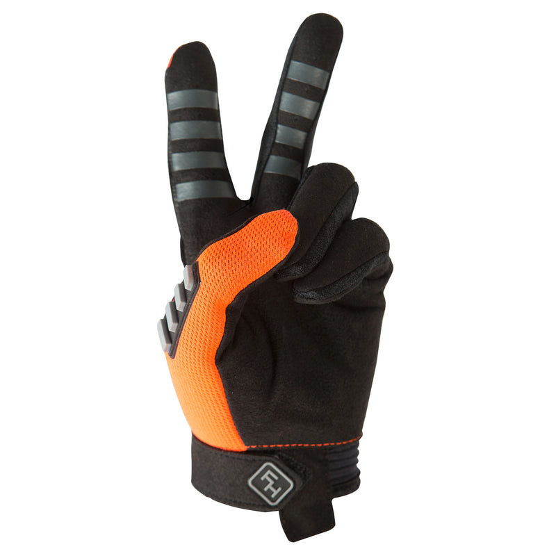 Fasthouse - Diesel Glove - Orange