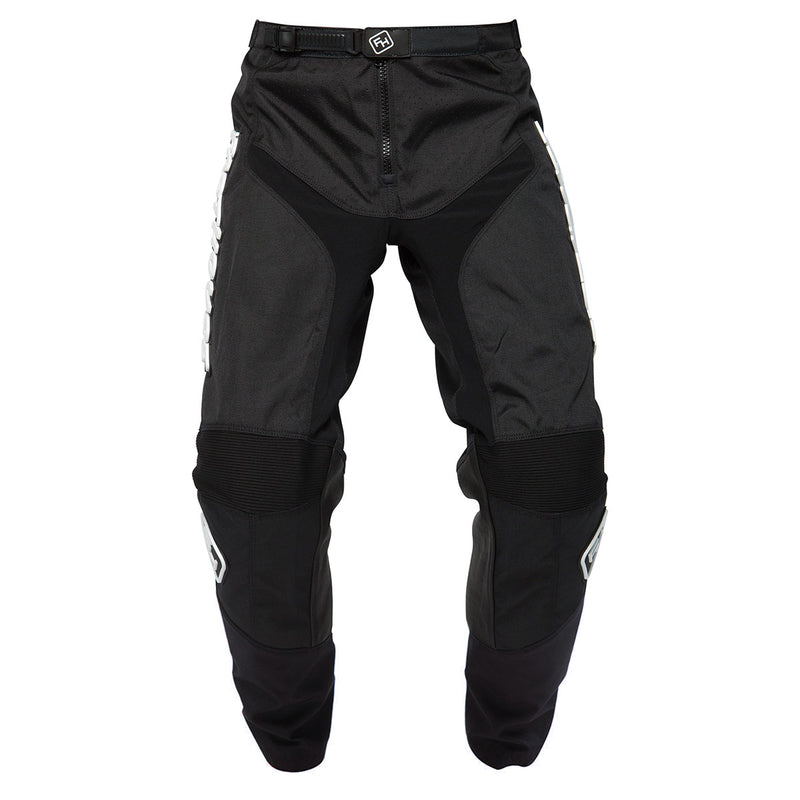 Fasthouse - Grindhouse Pant - Black/White