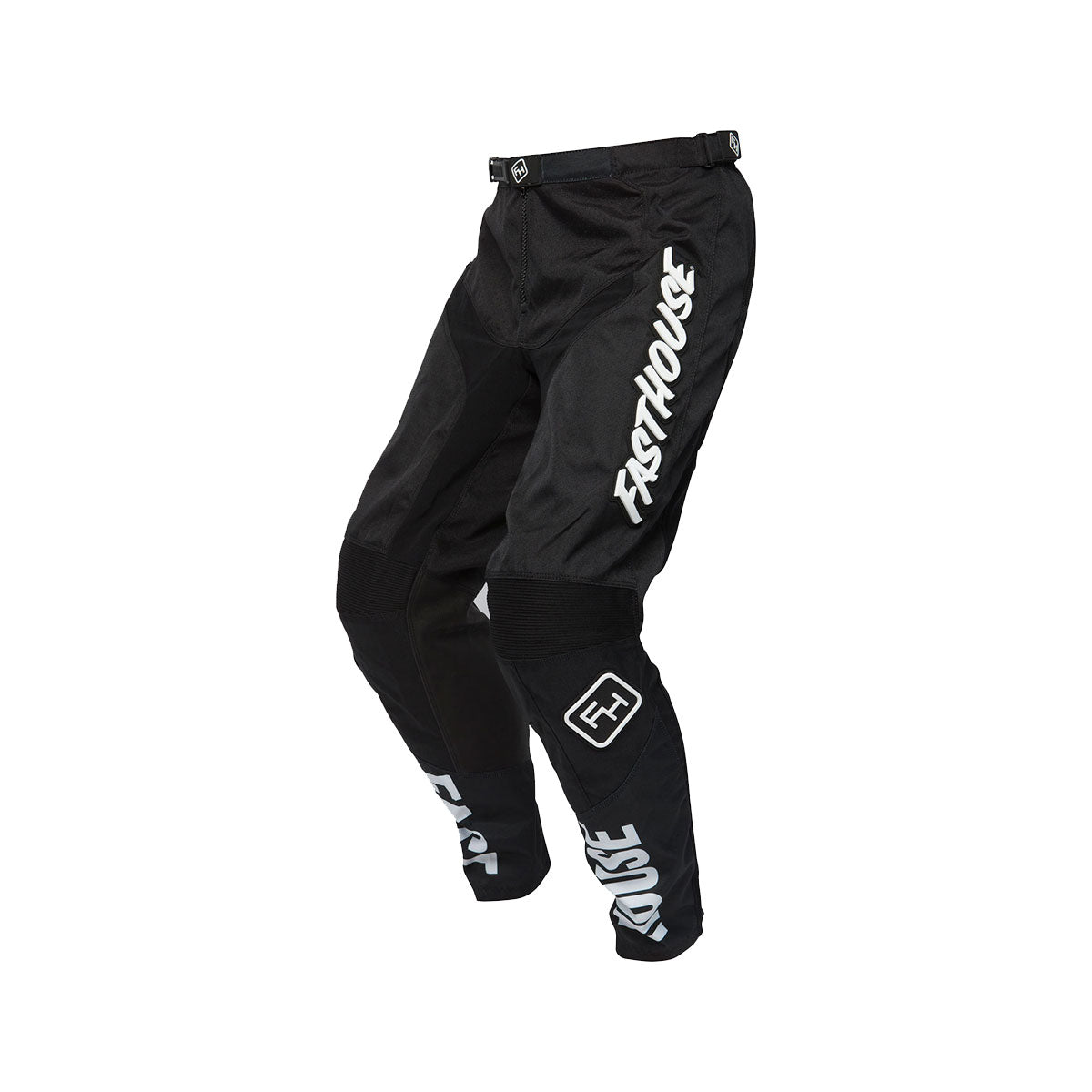 Fasthouse - Grindhouse Youth Pant - Black
