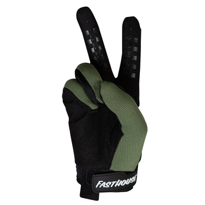 Fasthouse - Speed Style Patriot Glove - Olive